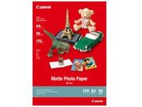 Canon Matt Photo Paper A4