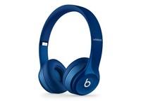 Beats by Dr. Dre Solo2 Wireless blue