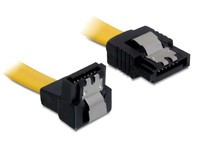 Delock 0.5m SATA Cable