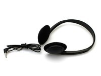 Sandberg Headphone bulk 2,5 M