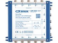 Spaun AZR-5550/15F