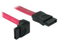 Delock SATA Cable - 0.5m