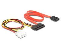Delock SATA All-in-One cable