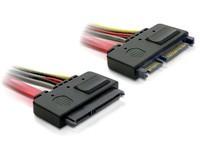 Delock SATA Cable 0.5m