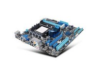 Asus AM3 AMD-880  M4A88T-M/USB3 (V/