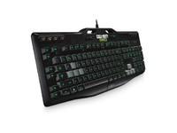 Logitech G105 Gaming Keyb. Pan Nordic