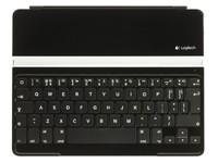 Logitech UltraThin Keyboard Cover iPad