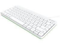 Logitech Wired keyb f/iPad 4/Mini