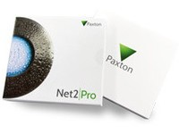 Paxton Net2 software - Pro