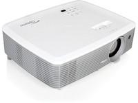 Optoma W400 Projector - WXGA