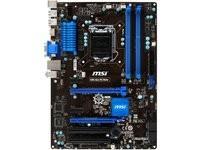 MSI B85-G41 PC MATE S1150 G41 ATX