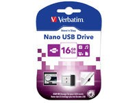 Verbatim Store N Stay Nano USB 16 GB