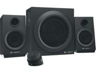 Logitech Z333 Multimedia Speaker EU