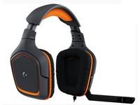Logitech G231 Prodigy Binaural headset