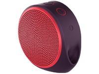 Logitech X100 Mobile Speaker Mono