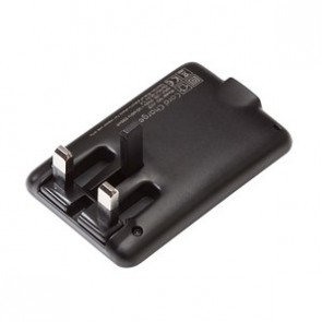 Knomo USB Card Charger UK