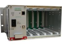 Anttron Semi rack for 5 modules