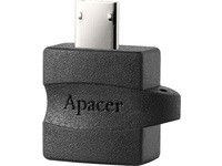 Apacer OTG Adapter A610 Black RP
