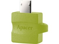 Apacer OTG Adapter A610 Green RP