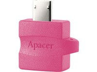 Apacer OTG Adapter A610 Pink RP