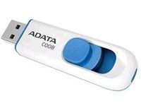 ADATA 8GB USB 2.0 White&Blue C008