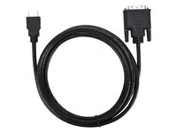Targus HDMI Male To DVI(M) 1.8m Cable