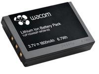 Wacom Intuos4 Li-On battery
