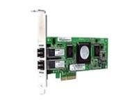 Hewlett Packard Enterprise FC1242SR 4GB PCI-E DC HBA