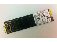 MicroStorage 128GB SSD mSATA