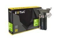 Zotac GF GT 710 ZONE EDITION 2GB LP
