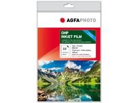 AgfaPhoto OHP Transparent Inkjet Film