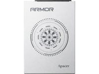 "Apacer AS681 SSD 2.5"" 7mm SATAIII,"