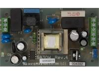 Ernitec Asgard power supply board only