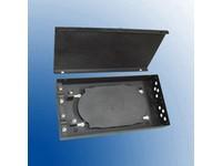 MicroConnect Fiber Terminal Box 8 ports ST