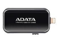 ADATA i-Memory Flash Drive, 128GB