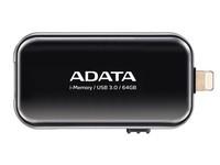 ADATA i-Memory Flash Drive, 64GB