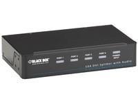 Black Box DVI-D Splitter