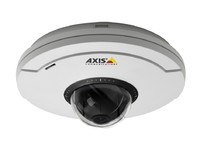 Axis M5014 Ceiling-mount mini PTZ