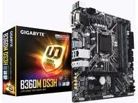 Gigabyte B360 DS3H DDR4 Socket 1151,