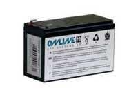 Online USV-Systeme Repla.Battery f Yunto Q450/700