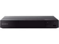 Sony Blu-ray 4K-up WiFi 3D Black