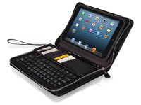 LUXA2 ZipAround iPadMini BT Keyboard
