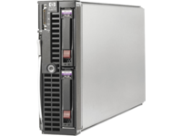 Hewlett Packard Enterprise BL460C G7Blade contact for CTO