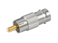 MicroConnect NC 1524 RCA M - BNC F