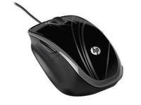 HP Inc. 5-But. Optical Comfort Mouse