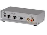 B-Tech Phono/Mic Pre-Amplifier