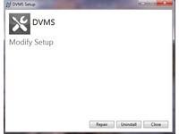 Ernitec EasyView VMS installation