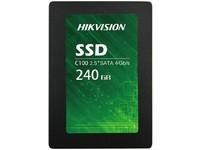 "Hikvision Internal 2.5\"" SSD 240GB"