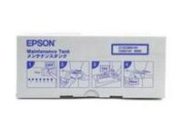 Epson Ink Maintenance