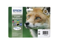 Epson Ink 4-Color B/C/M/Y 16,4ml
